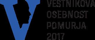 Vestnik pomurska osebnost leta 2017.
