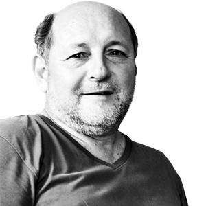 Janez Balažic.