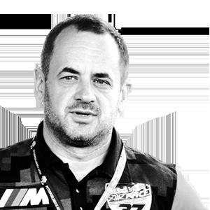 Peter Podlunšek